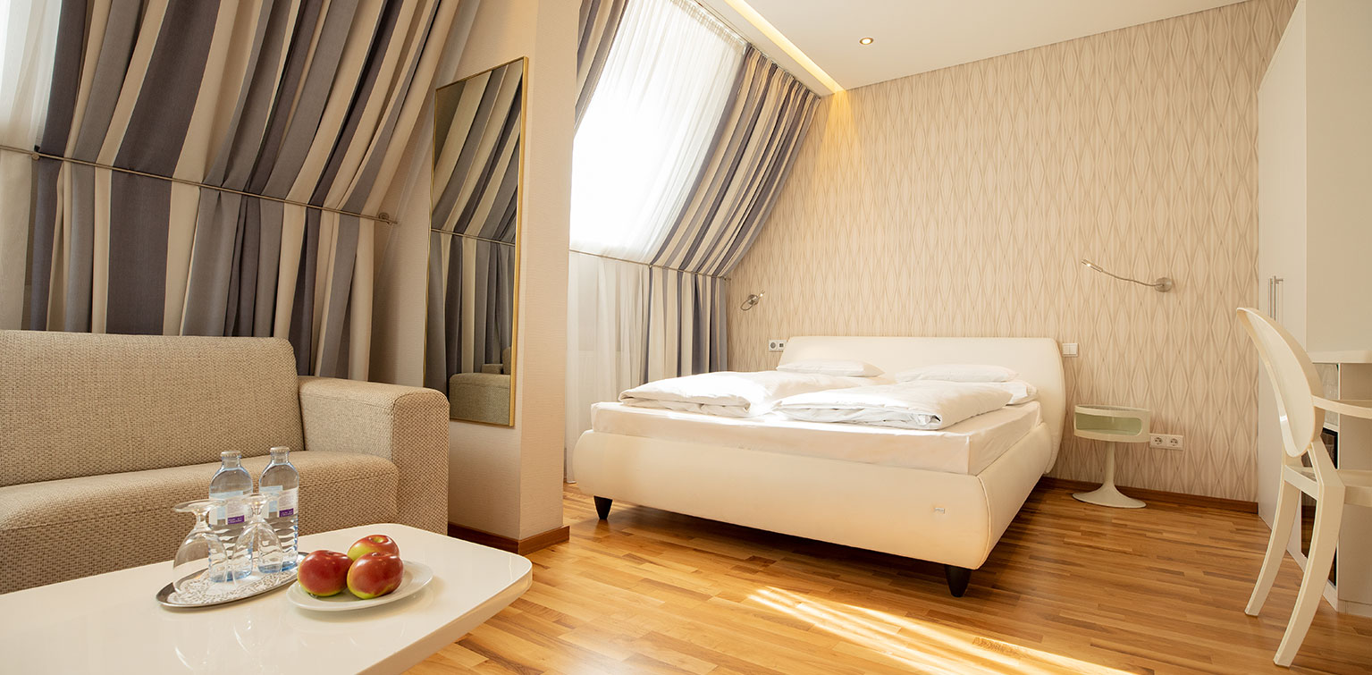 Junior Suite Hotel Gollner Graz