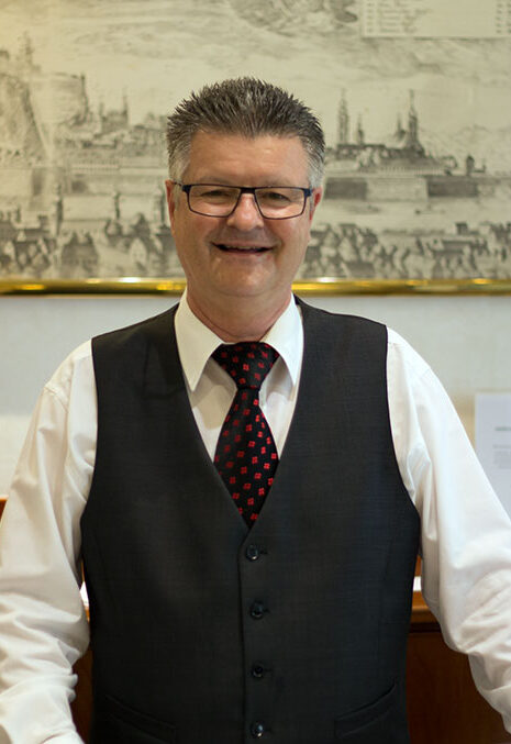 Heinz Kossek Hotel Gollner