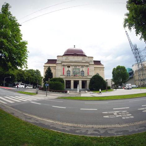 Hotel Opernhaus Graz