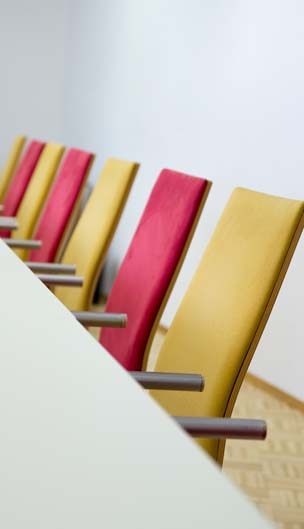 Tagungshotel Graz Konferenzraum