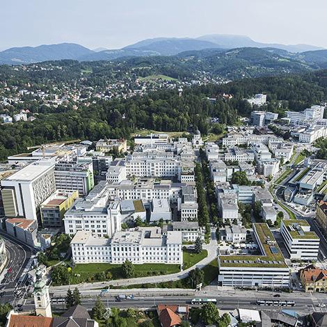 Landeskrankenhaus Graz